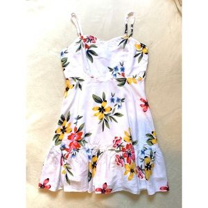 NWT old navy cami dress size L